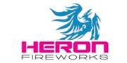Heron Fireworks