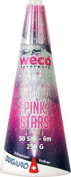 Pink Stars, Bugano-Vulkan