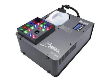 ANTARI Z-1520 RGB LED Spray Fogger