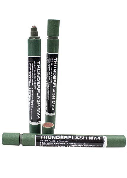Thunderflash MK4