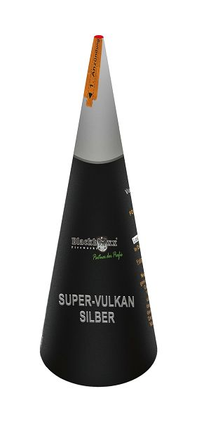 Super-Vulkan, Gold, 60 s/6 m