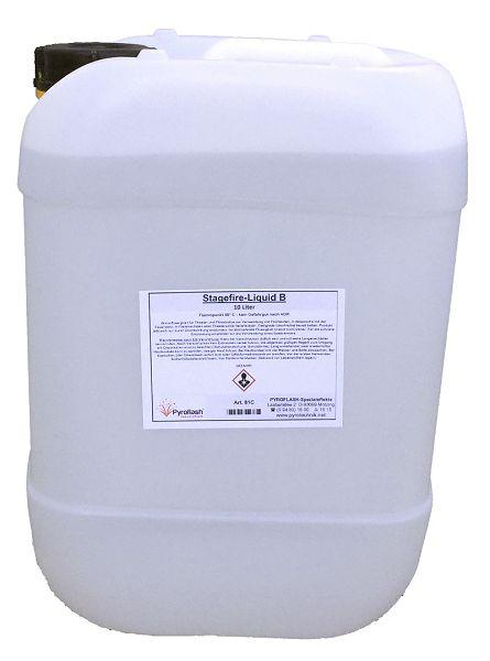 Stagefire-Liquid B, 10 Liter (raucharm)