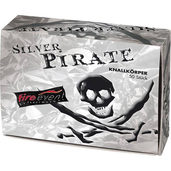 Silver Pirate, 50er