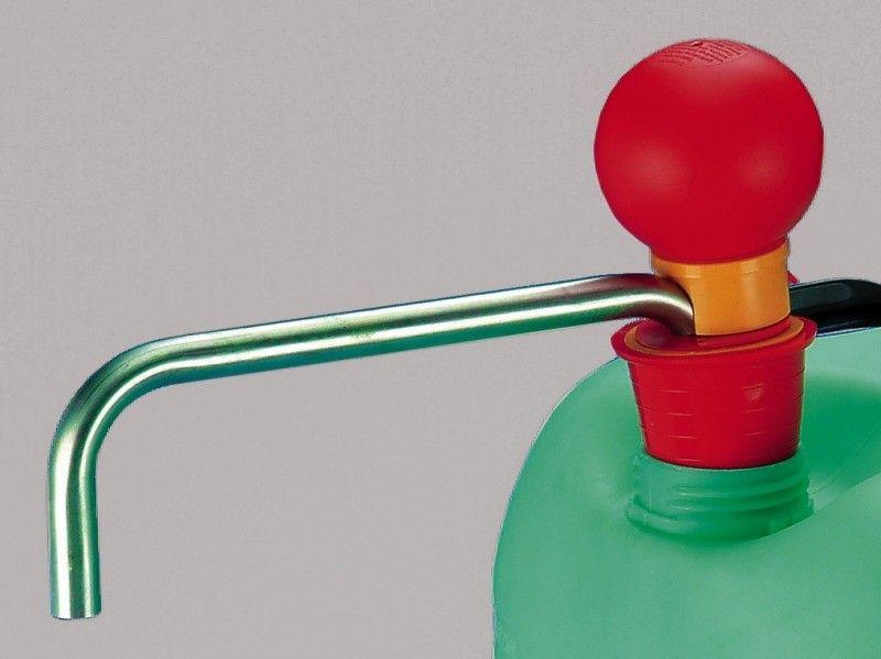 Hand-Fasspumpe für Feuerflüssigkeiten