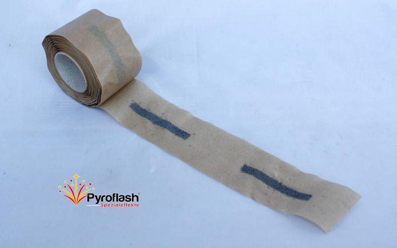 Blitzband, Zündpflaster, 2x 10 m (Tape-Match)