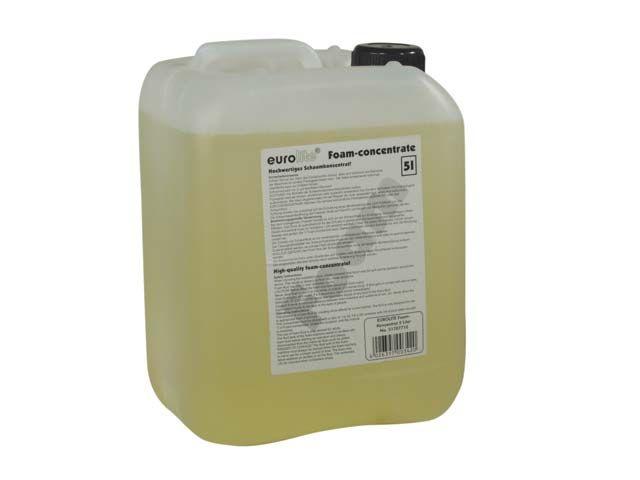 Eurolite Foam-Konzentrat 5 Liter