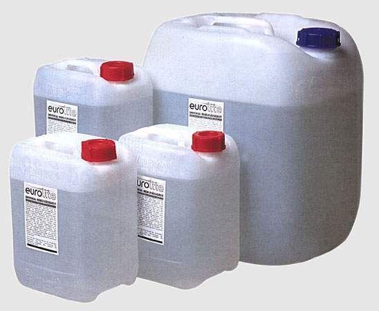 Eurolite Smoke Fluid Profi, 5 Liter