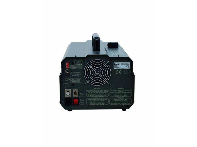 ANTARI HZ-400, Hazer mit Controller