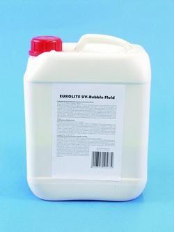 EUROLITE UV-Seifenblasenkonzentrat für 5 Liter