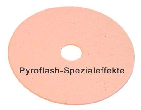 Fackel-Handschutzteller, 11 cm