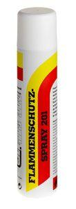 Flammenschutzspray 201, 400 ml