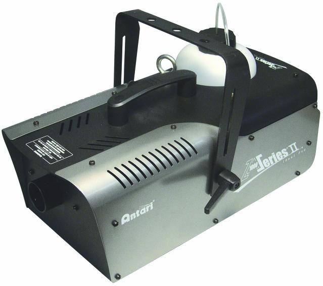ANTARI Z-1000 MKII mit Z10-Controller