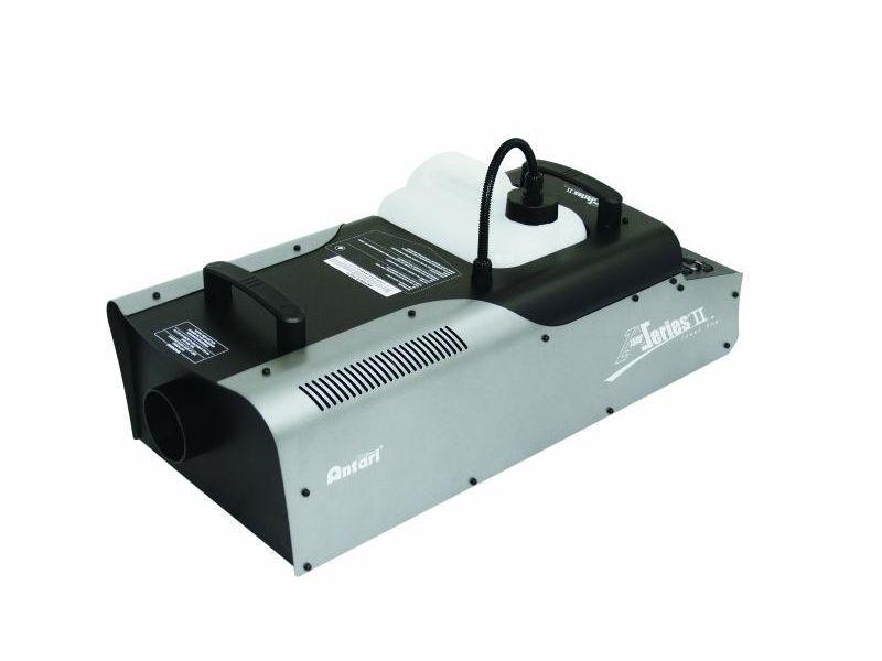 ANTARI Z-3000 MKII mit DMX-Controller