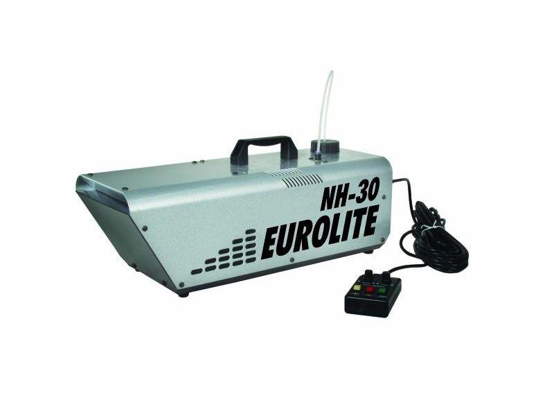 EUROLITE NH-30 Dunstnebelmaschine