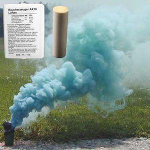Rauchpatronen AX-18, grün, 5 St., 4 Min.