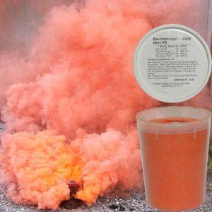 Rauchpatronen AX-430, orange, 1 St., 6-8 Min.