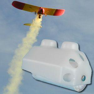 Rumpfhalterung für Rauchkörper AX 18+60