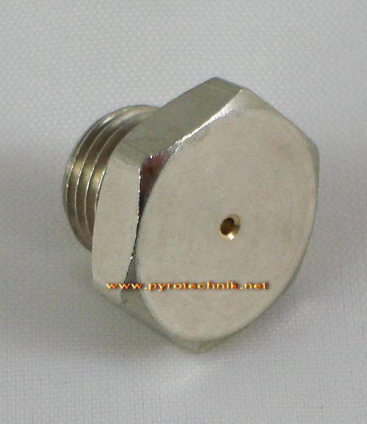 Safex-Zubehör Düse 1 für Flame-Jettt