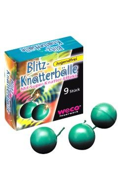 Blitz-Knatterbälle, 9er FS