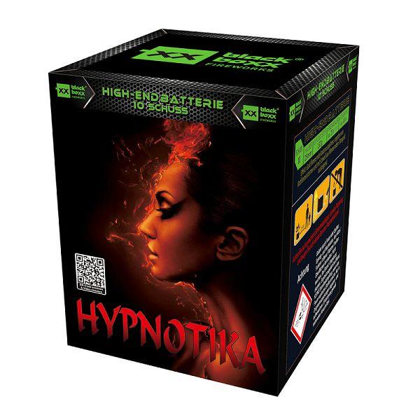 Hypnotica, 10 Schuss