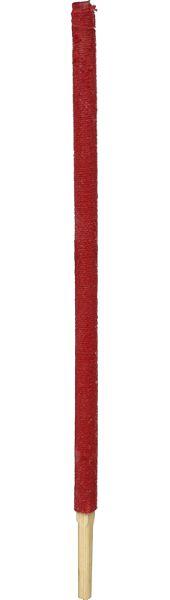 Wachstuchfackeln, 65 cm, bis zu 120 Minuten